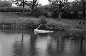 1964 - Drowning tragedy at Islandbridge, Dublin