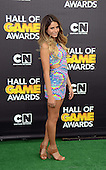 2/17/2014 - Cartoon Network's Fourth Annual Hall of Game Awards - Arrivals