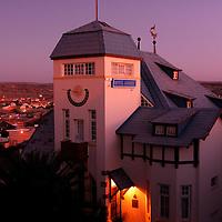 Luderitz, Karas Region, Namibia