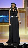 Gabrielle Union hosts the 2nd Annual BET Honors