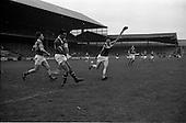 1965 Oireachtas Hurling Final Kilkenny v Tipperary