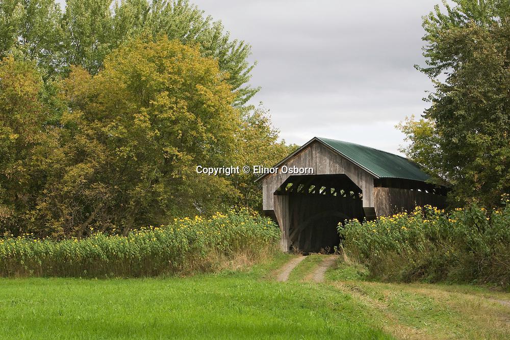 Gates Farm Bridge 1897