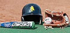 2013 A&T Baseball vs Savannah State
