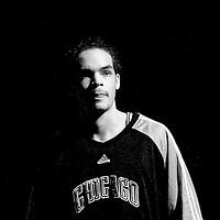 Once a rookie - Dark NBA