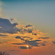 Ohio Sky