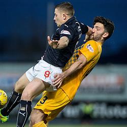 Falkirk v Morton, Scottish Championship