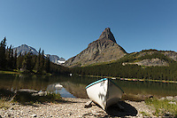 Family camping trip to Glacier National Park in Montana.<br /> <br /> &copy;2012, Sean Phillips<br /> http://www.RiverwoodPhotography.com