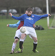 Dundee Saturday Morning FA 2013-14