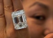 20150325 A 100-Carat perfect diamond