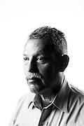 Daniel Espinoza<br /> Marine Corps<br /> E-4<br /> Sept. 16, 1975 - Sept. 1979<br /> Aircraft Refueled<br /> <br /> Veterans Portrait Project<br /> Patriots Casa Texas A&amp;M San Antonio<br /> San Antonio, TX