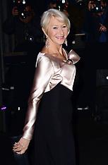 NOV 17 2013 Evening Standard Drama Awards