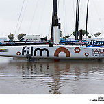 GC32 TPM Med Cup Toulon, France.  Pedro Martinez / GC32 Racing Tour. 10 October, 2018.<span>Sailing Energy / GC32 Sailing Tour</span>