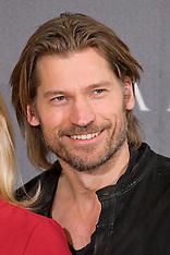 FEB 04 2013 Nikolaj Coster-Waldau