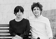 Partners Phoebe Sung and Peter Buer of Cold Picnic<br /> http://www.coldpicnic.com/