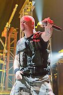 Five Finger Death Punch - ARCO - 11022010