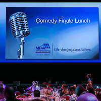 MFAA Convention 2014 Comedy Lunch