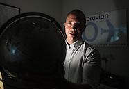 Jason Couvillion, owner of Bruvion Travel.