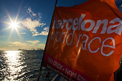 BARCELONA WORLD RACE 2010-11