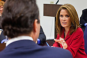Michele Bachmann Visits the Arizona State Capitol