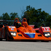 #12 Autocon Lola B06/10: Tony Burgess, Chris McMurry, Michael Lewis