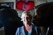 Julie Ferman, a matchmaker