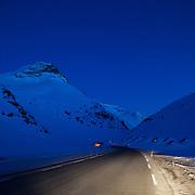 Mountain Region - Fjellregionen