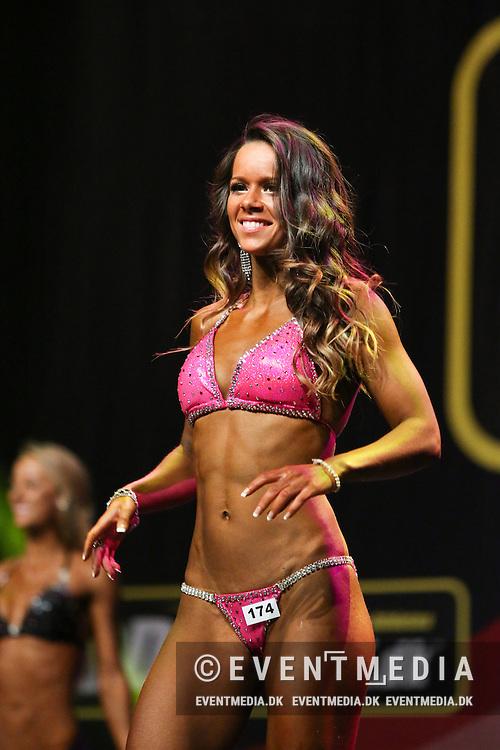 DM i fitness og bodybuilding 2014   Eventmedia - Sports