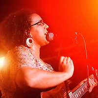 Alabama Shakes - Mercury Lounge - New York - December 9, 2011