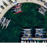 GC32 RIVA CUP, Lago di Garda, Italy. Jesus Renedo/Sailing Energy/GC32 Racing Tour. 14 September, 2017.<span>Jesus Renedo/GC32 Racing Tour</span>