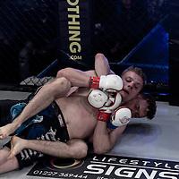 Wojciech Kossobuck vs. Alex Good