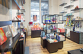 Royal Academy, Studio Shop by James Wyman Architects