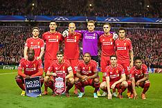 141022 Liverpool 0-3 Real Madrid