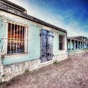 Battery Mendell- Fort Barry