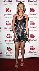 ShowReal dating app  Launch Party held at DSTRKT, Ruoert Street, London on Wednesday 2nd November 2016