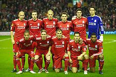 101215 Liverpool v Utrecht