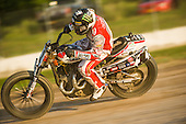 Flat Track Rolling Wheels RacePark, New York. August 2016