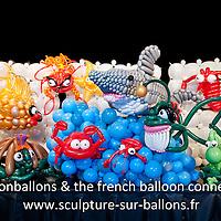 20000 ballons