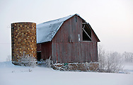 A collection of Barns that still can be seen while traveling the countryside in  the beautiful State of Wisconsin.<br /> Columbia County- Barn photos on East Salem Rd. near Columbus. Barns from around the State of Wisconsin.
