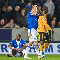 091125 Hull v Everton