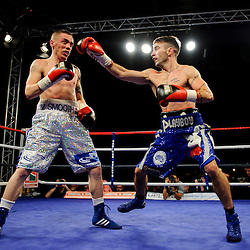 Lee Haskins vs Jason Booth