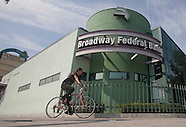 Broadway Federal Bank branch