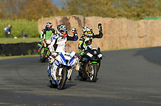 Race of the Year Mallory Park - 2014
