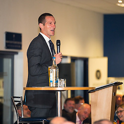 Worcester Warriors Dinner with Will Greenwood