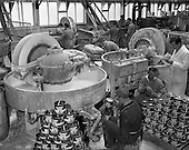 1958 Walpamur Paint Factory