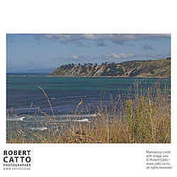 Scenic images of the Gisborne region, on the east coast of New Zealand's North Island.