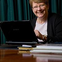 Professor Susan Roaf