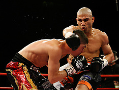 February 21, 2009: Miguel Cotto vs Michael Jennings