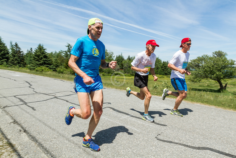 The Great Run: The Great Run Marathon and 6-Hour Race: Michael Westphal