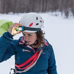 New Work - White Mountain Winter Adventure