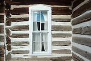 Hornbek Homestead, Florissant Fossil Beds National Monument, Colorado